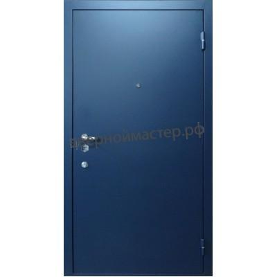Дверь металлическая маленькая 3