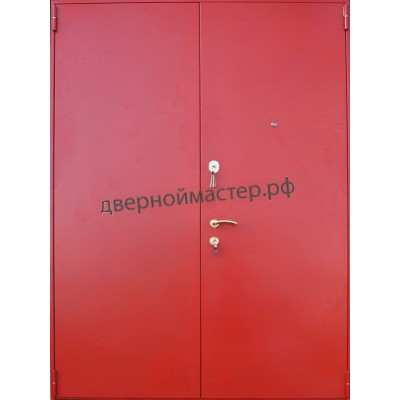 Двери наружные 5