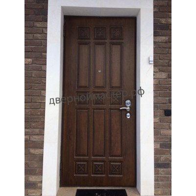 Двери с шумоизоляцией 17