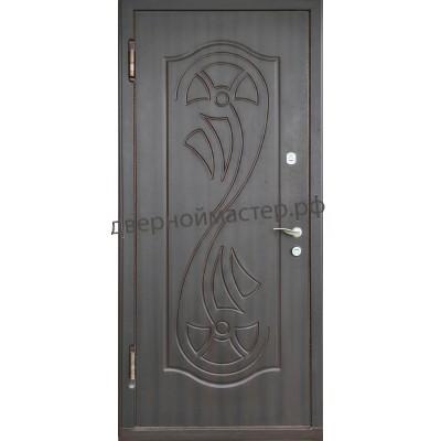 Двери с шумоизоляцией 4