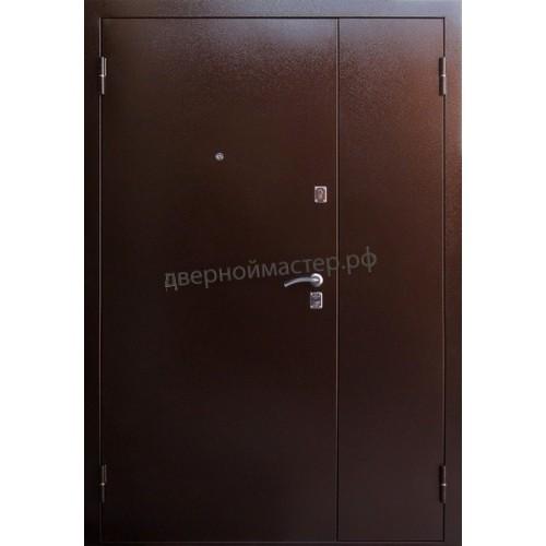 Металлические двери уличные
