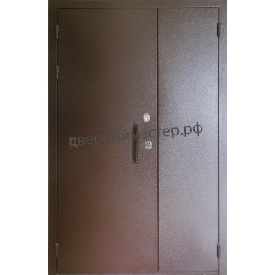 Двери уличные 11