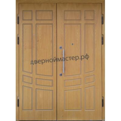 Двери уличные 4