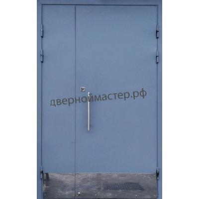 Двери утепленные 3