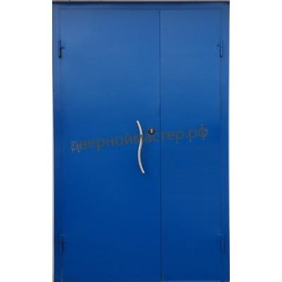 Двери утепленные 5