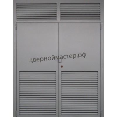 Ворота ВРТП 06