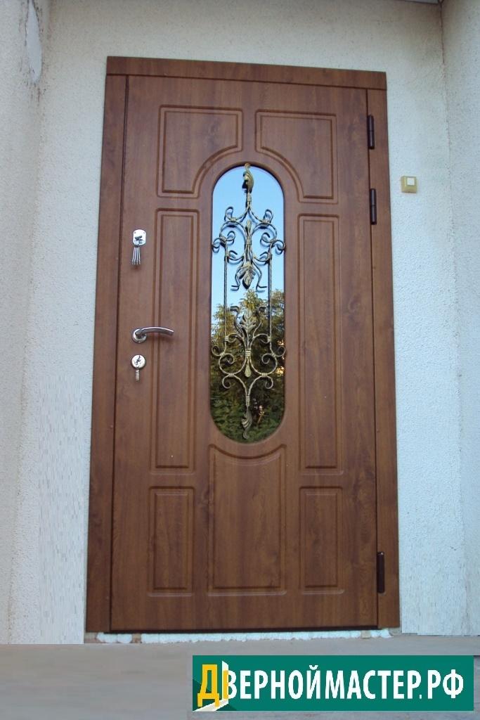 Металлические двери на заказ всех размеров. Купить метал дверь на заказ с установкой