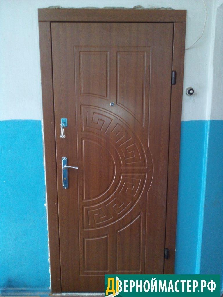 Купить выгодно входную металлическую дверь в квартиру устойчивую к повреждениям
