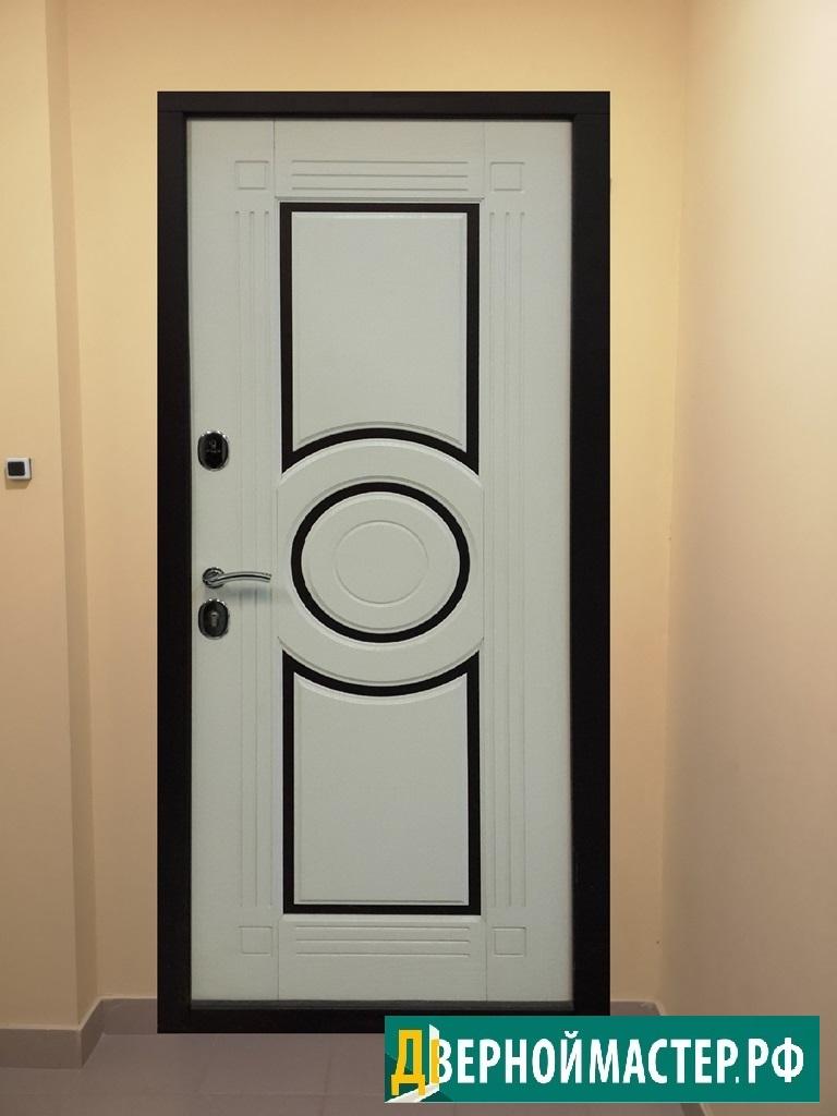 Заказать входную дверь в квартиру в Москве очень высокого качества, по низкой цене