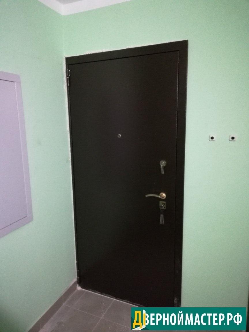 Цены на антивандальные металлические двери для квартиры