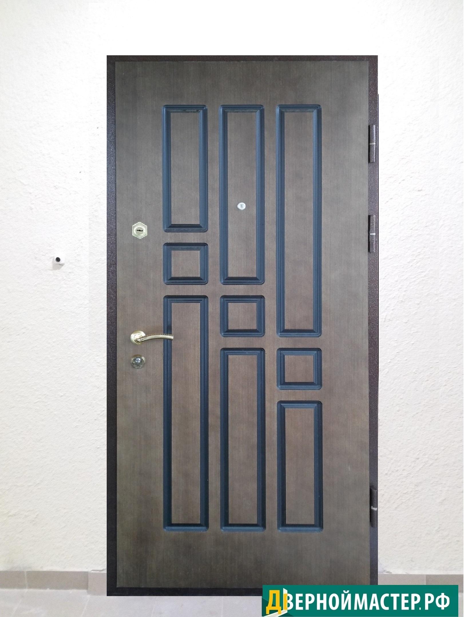 Купить входную металлическую дверь в квартиру по сниженной цене очень выгодно.